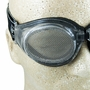 Bugz Steel Mesh Safety Goggles - 20 Mesh (Large)