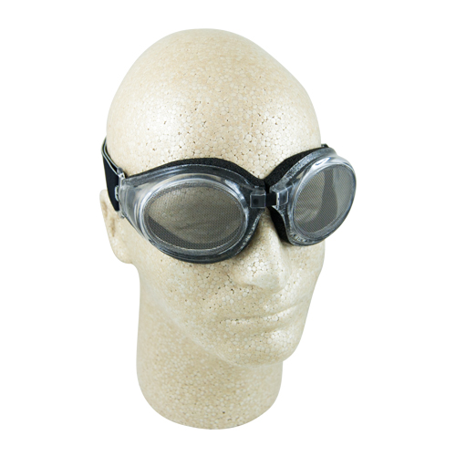 Bugz Steel Mesh Safety Goggles - 30 Mesh (Fine)