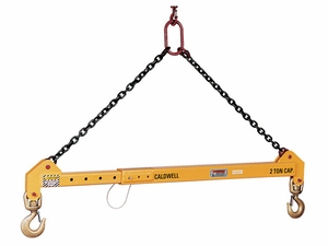 Caldwell Model 32 Adjustable Spreader Beams