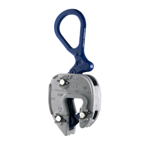 Campbell GX 3 Ton Lifting Clamp - #6423010