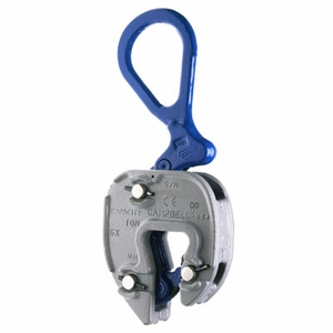 Campbell GX Clamps