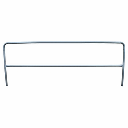 DBI Sala 10 ft Portable Guardrail - #7900068