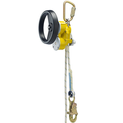 DBI Sala 400 ft Rollgliss R550 Rescue / Escape System - #3327400