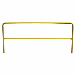 DBI Sala 8 ft Portable Guardrail - #7900062