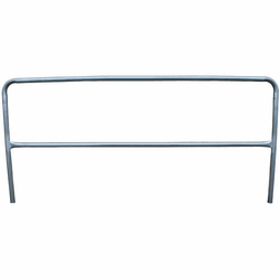 DBI Sala 8 ft Portable Guardrail - #7900069