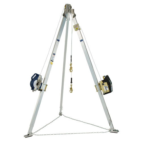 DBI Sala Confined Space Tripod Kit - #8301066