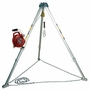 Protecta Confined Space Tripod Kit - #8308005