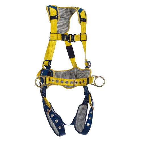 DBI Sala Delta Comfort Construction Harness - Size X-Large - #1100798