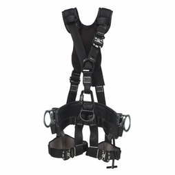 DBI Sala ExoFit NEX Lineman's Suspension Harness - Size Small - #1113560