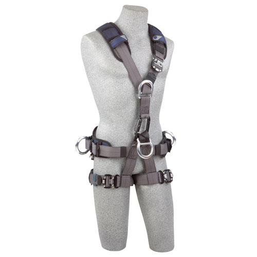 DBI Sala ExoFit NEX Rope & Rescue Harness - Size Small - #1113345