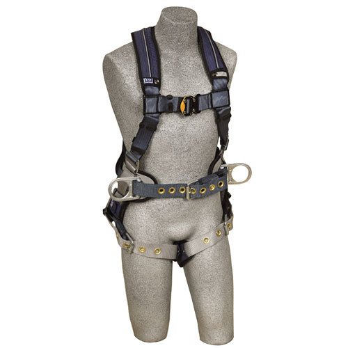 DBI Sala ExoFit XP Construction Harness - Size X-Large - #1110178
