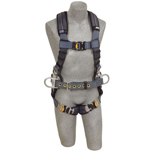 DBI Sala ExoFit XP Construction Harness - Size Medium - #1110151