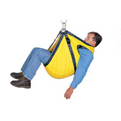 DBI Sala Injured Worker Rescue Cradle - #3610000