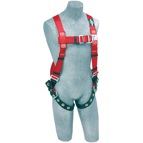Protecta PRO Vest-Style Climbing Harness - Size Small - #1191272