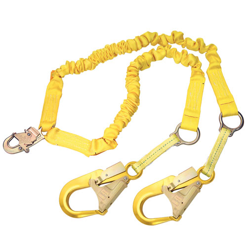 DBI Sala Shockwave 2 Rescue Lanyard - #1244751