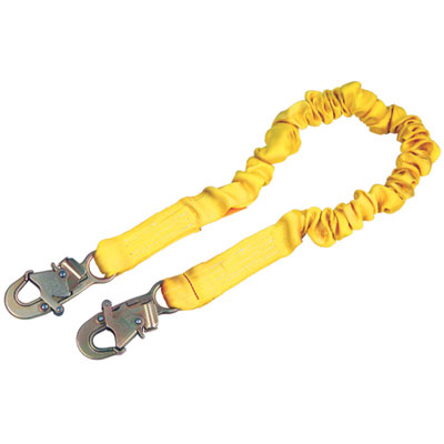 DBI Sala ShockWave2 Shock-Absorbing Lanyard - #1244306