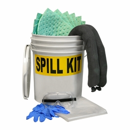 CEP Universal 5 Gallon Spill Kit