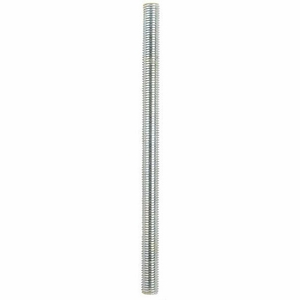 Chicago All-Thread Zinc-Plated Rod
