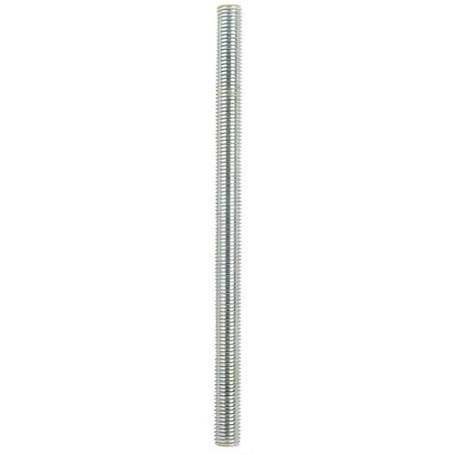 "Chicago All-Thread Zinc-Plated Steel Rod - 1/2""-13 x 72"" - #35174 4"