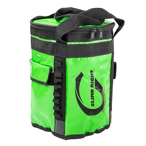Climb Right Deluxe Rope Bag - 30 Liter Capacity