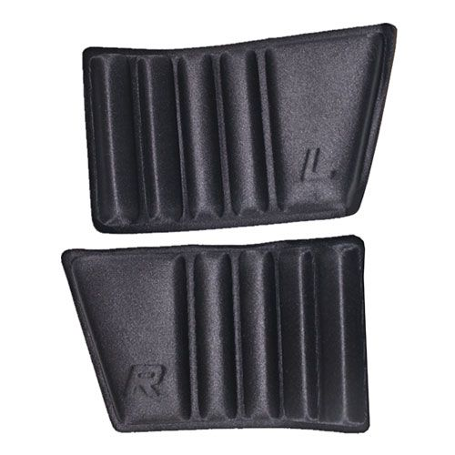 Climb Right Ultra Lite Aluminum Climber Replacement Pads - #90120