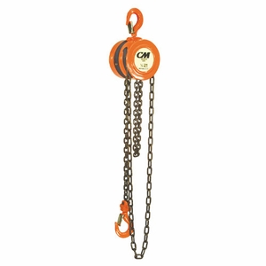 CM 622 Hand Chain Hoists