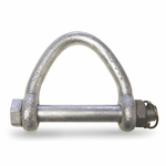 CM Alloy Web Sling Shackles