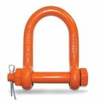CM Bolt Type Long Reach Shackles