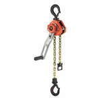 CM Tornado Lever Chain Hoists