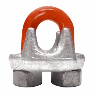 CM Wire Rope Clips