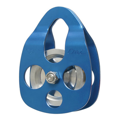 """CMI 2-3/8"""" Rope Pulley w/ Bearing - 5/8"""" Rope - #RP103"""