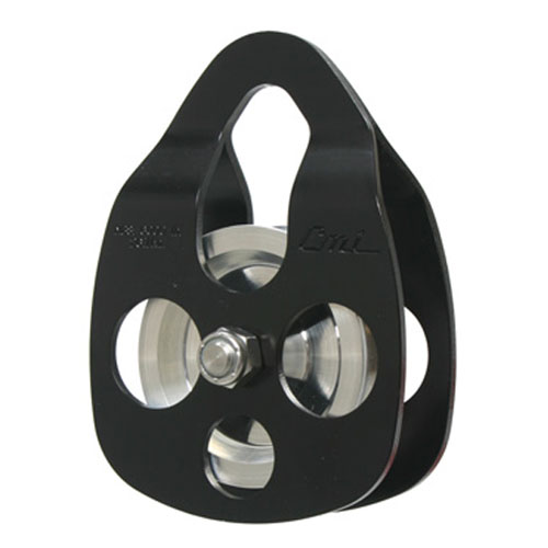 "CMI 2-3/8"" Rope Pulley w/ Bushing - 5/8"" Rope - #RP102"