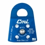 """CMI 2"""" Prusik Minding Pulley - 1/2"""" Rope - #RP152"""