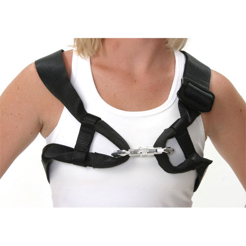 CMI Adjustable Chest Harness - #HAR5