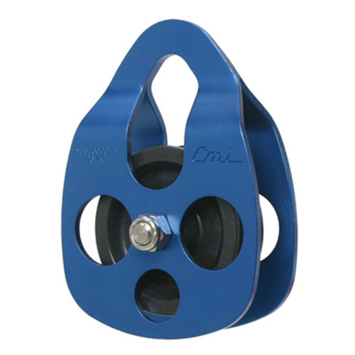 "CMI 2-3/8"" Cable-Able Pulley - 5/8"" Cable - #RC103"