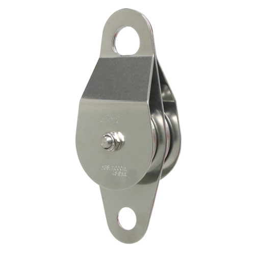"""CMI 2"""" Service Line Rope Pulley - 1/2"""" Rope - #RP119"""