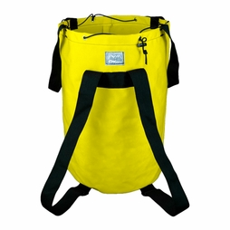 CMI X-Large Classic Rope Bag - Yellow - #ROPE008
