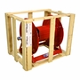 Coxreels Red Fire Hose Reel