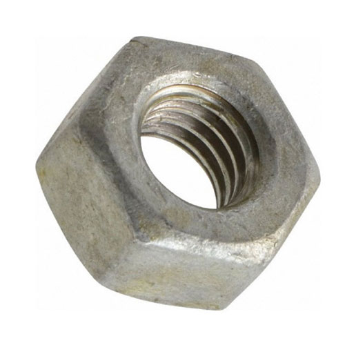 "Crosby 1-1/2"" HG-4061 (LH) Turnbuckle Lock Nut - #1075730"