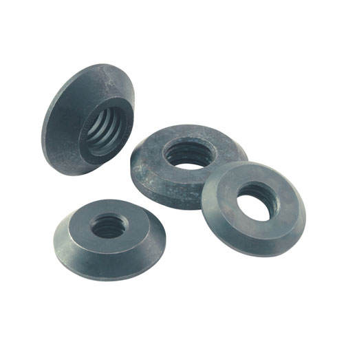 """Crosby 1""""-3.5 x 0.75"""" HRN-500 Trench Cover Nut - 5000 lbs WLL - #1063405"""