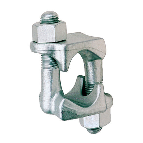 """Crosby 1-3/8"""" - 1-1/2"""" G-429 Fist-Grip Wire Rope Clip - #1010676"""
