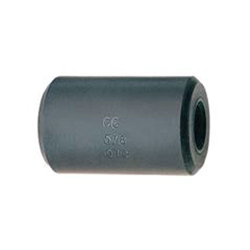 """Crosby 1/4"""" S-409 Swage Button Stop - #1040251"""