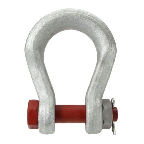 Crosby G-2160 Wide Body Sling Shackle - 30 Ton WLL - #1021283