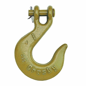 Crosby A-331 Clevis Slip Hooks