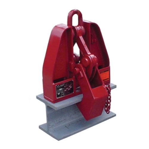 Crosby Clamp-Co NS-25 25 Ton Beam Clamp - #2732036