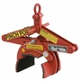 Crosby Clamp-Co PA-36 10 Ton Padded Pipe Grab - #2736036