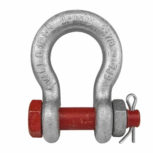 Crosby G-2130 Bolt Type Shackles