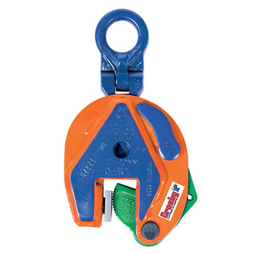 Crosby IP IPU10H 1/2 Ton Lifting Clamp - #2702175