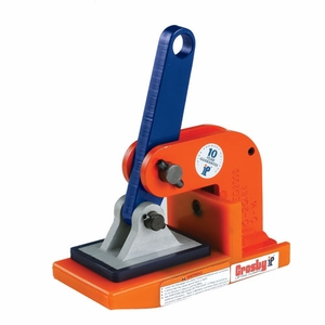Crosby IPHNM10 Horizontal Non-Marring Clamps