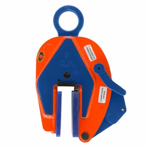 Crosby IPNM10 Non-Marring Vertical Clamps